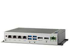 UNO-2484G Modular Box PC
