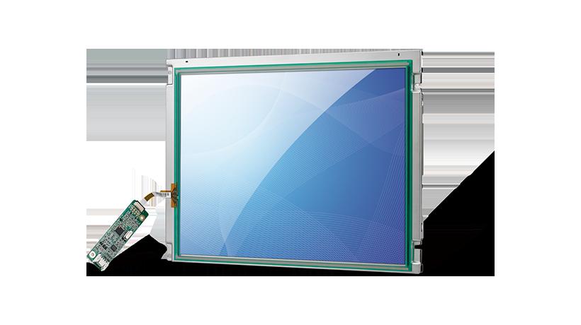 IDK-1000 Indoor LCD Kit