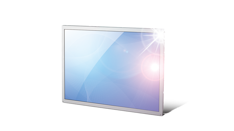 IDK-2000 Outdoor LCD Kit