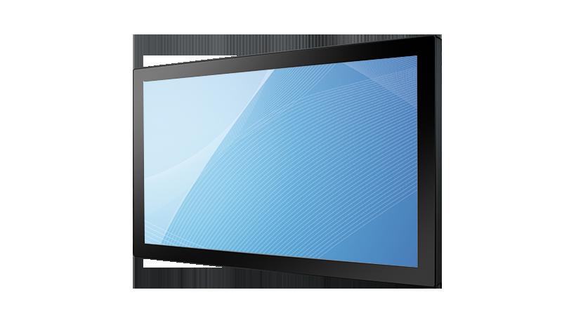 VUE-2000 Full-Flat Monitors