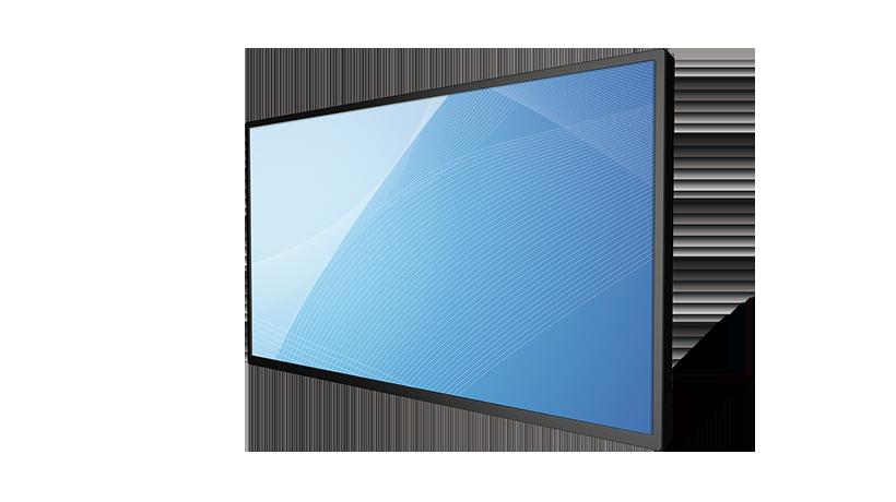 VUE-5000 Industrial Digital Signage