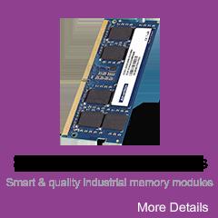 SqRAM Memory Module