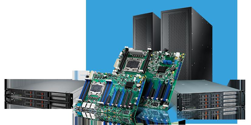 Gpu Server Advantech