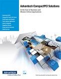Brochure: Advantech CompactPCI Solutions