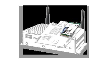 Embedded IoT Wireless Modules & Design-in Service