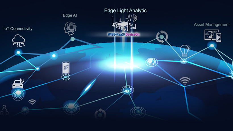 Edge to Intelligence Solutions