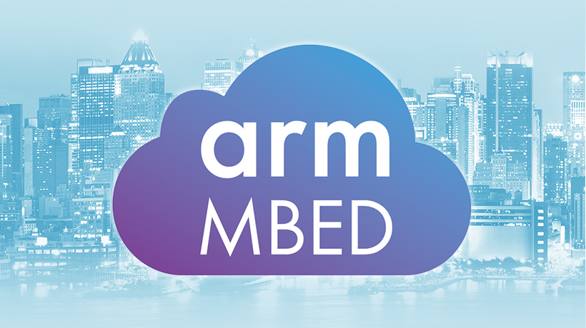 Arm Mbed Cloud Services