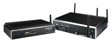 Ordenadores integrados sin ventilador