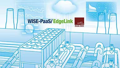 Edge DAQ Devices
