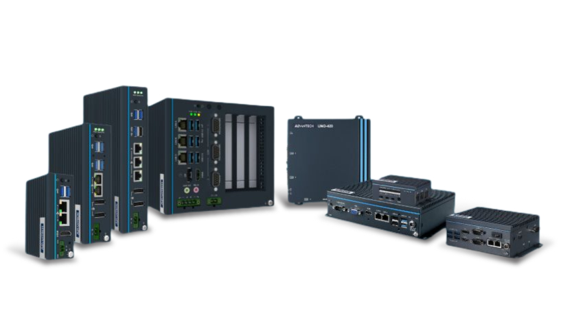 Embedded Automation Computer