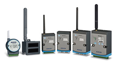 Wireless IoT Sensing Devices