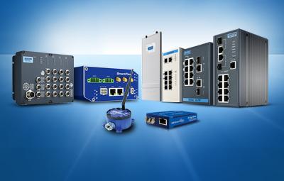 Industrial Protocol Gateways