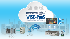Software WebAccess y Solution Ready Platforms