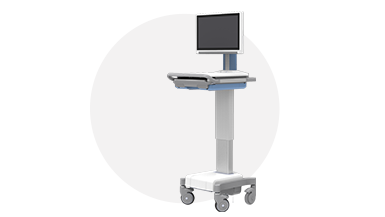 Medical Computing Carts