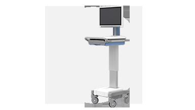 Medical Computing Carts