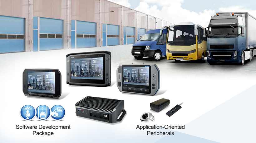 Intelligent Logistics and Fleet Management