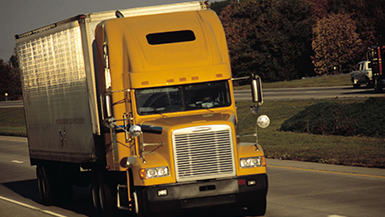 Long Haul Fleet Management