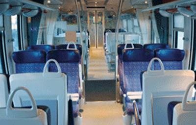 CCTV-in-train Surveillance System