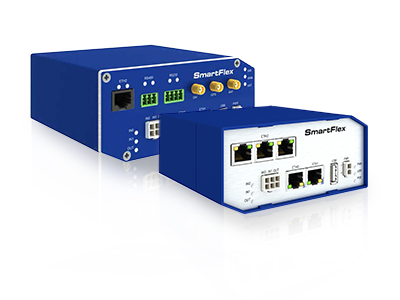 SmartFlex Series Cellular Router