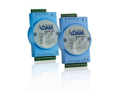 Ethernet I/O Module