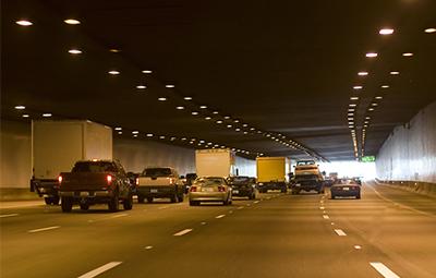 Tunnel and Bridge Management