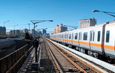 Железнодорожная сигнализация