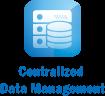 集中数据管理