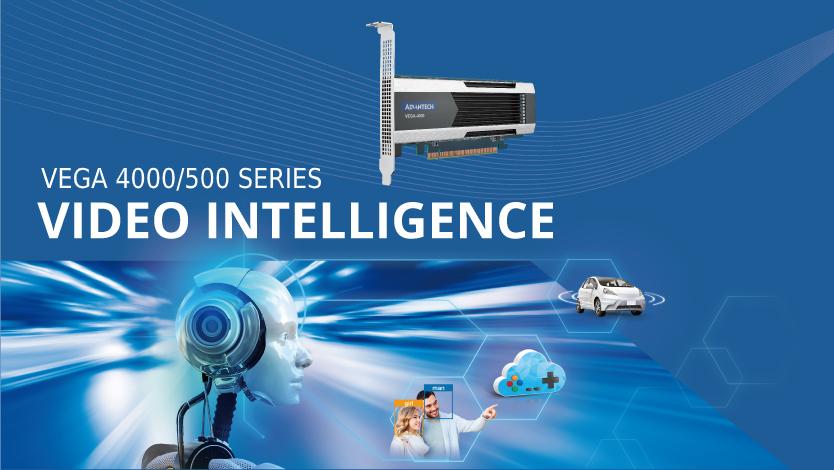 VEGA-4000/500 FPGA Accelerators