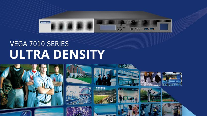 VEGA-7010 Video Servers