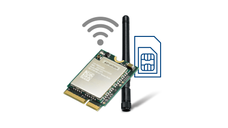 NB-IoT Smart Meter Sensor Node