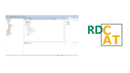 RDC RDCAT SDK