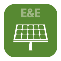 Centralized Solar Power Operation and