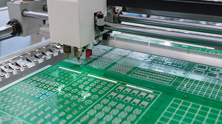 PCB Industry