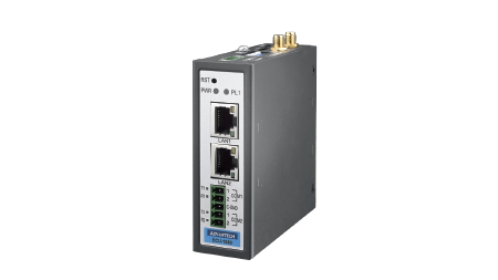 Cloud-Enabled Equipment Protocol Gateway
