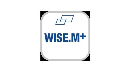 WISE-PaaS/WISE.M+ Cloud-Based Monitoring & Operating Platform