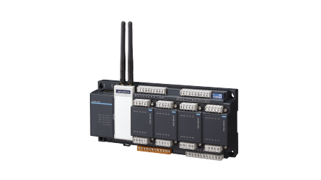 Wireless Intelligent Remote Terminal Unit