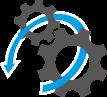 Simplifique o gerenciamento e a                                                                 manutenção para operações a longo prazo
