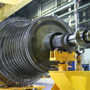 Discrete Manufacturing Electrical Machinery Industry