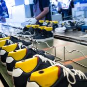 Discrete Manufacturing Footwear Industry
