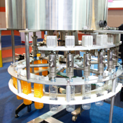 Process Manufacturing Food & Beverage Industry