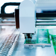 Process Manufacturing Print Circuit Board Industry